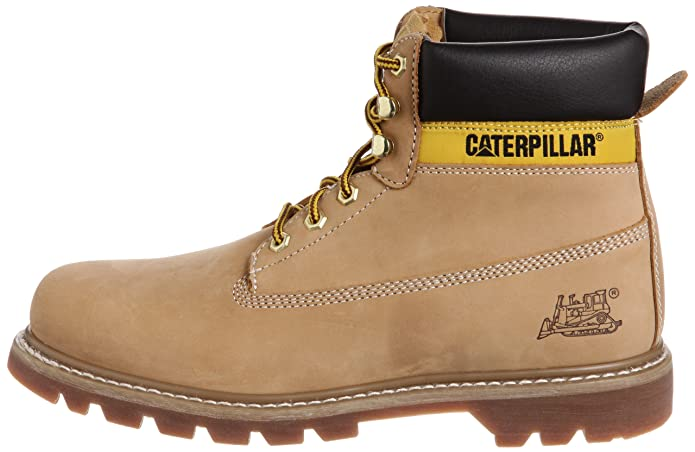 Cat Footwear Colorado, Botas para Hombre: Amazon.es: Zapatos y complementos