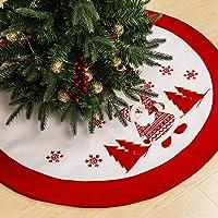 GIGALUMI - Falda para árbol de Navidad (90
