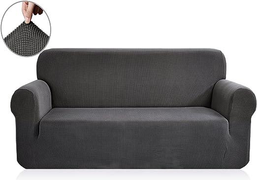 Sofabezug Stretch Sofahussen Sofaüberwürfe Couchbezug Sesselbezug Möbelschutz