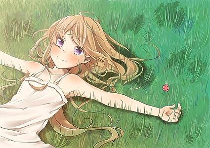 Resultado de imagen para anime girl blonde blush