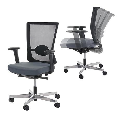 Chaise De Bureau Merryfair Forte Fauteuil De Bureau Chaise