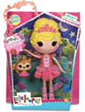Lalaloopsy Doll- Allegra Leaps 'N' Bounds