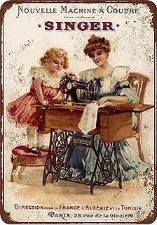 Amazon.com: Tin Sign pintor Franz Heigl galería de imágenes ...