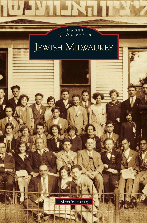 Download Jewish Milwaukee PDF