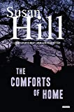 Comforts of Home: A Simon Serrailler Mystery