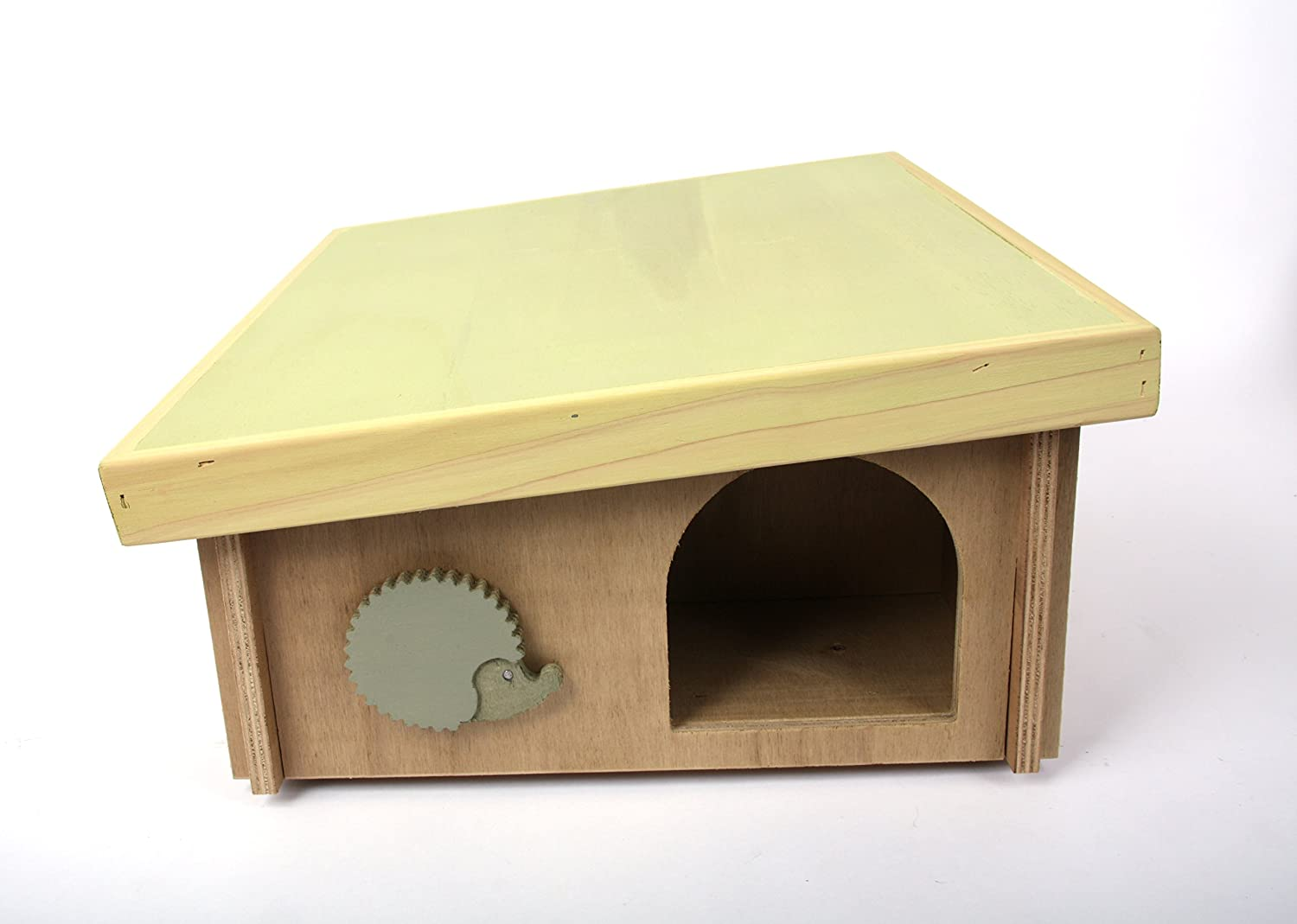 DIY Hedgehog House - 10 Year Rot Guarantee