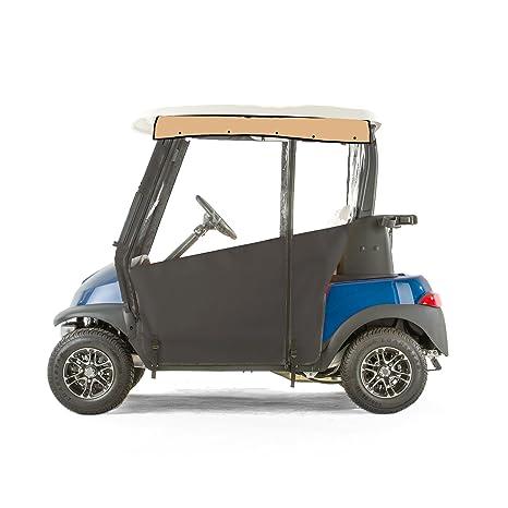 Amazon.com: Club Car Precedent carrito de golf PRO-TOURING ...