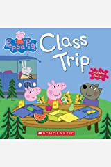 Class Trip (Peppa Pig) Kindle Edition