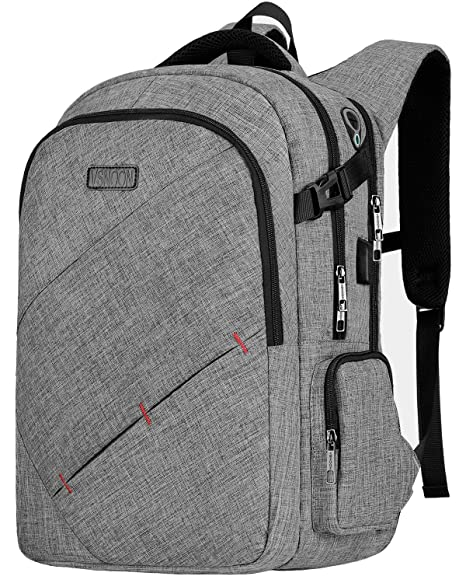 Men's Bags Men Backpacks Women Canvas Bags Laptop 15.6 Inch Usb Backpack Large Capacity Casual Travel Backpack 2018 New