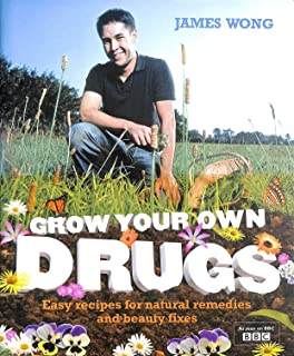 grow your own drugs a year with james wong