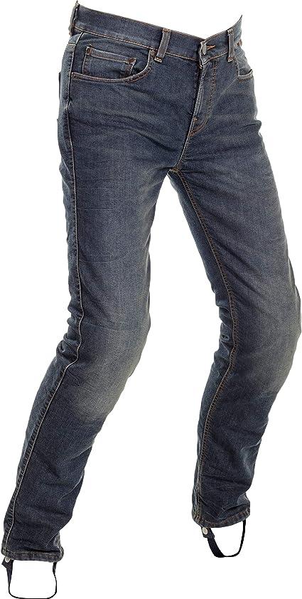 Chopper//Cruiser Textil Spirit Motors Motorrad Jeans Motorradhose Motorradjeans Aramid//Baumwolljeans 3.0 Ganzj/ährig Herren