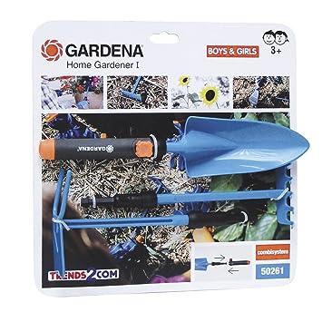 Gardena - Home Gardener I, Set de 3 outils interchangeables de ...