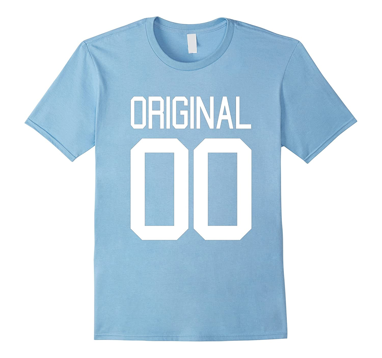 17th Birthday T-shirt Bday Girl Boy Sweet Gift Year Old Yrs-PL