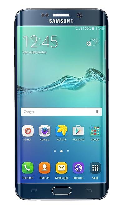 173 opinioni per Samsung Galaxy S6 edge+ Smartphone 64