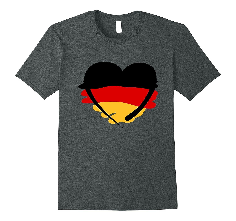 Deutschland i love A Love