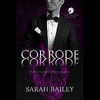 Corrode (Four Horsemen Book 3)