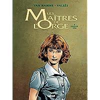 Les Maîtres de l'orge - Tome 05 NE: Julienne, 1950