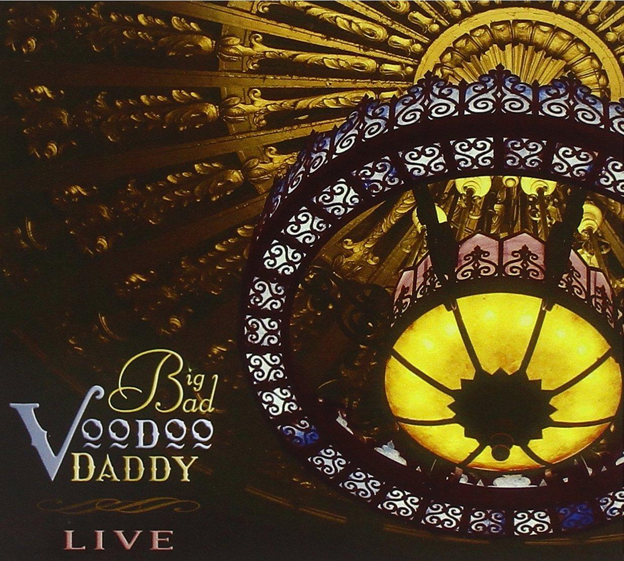 Live (Includes Bonus DVD) by Emm/Big Bad Records