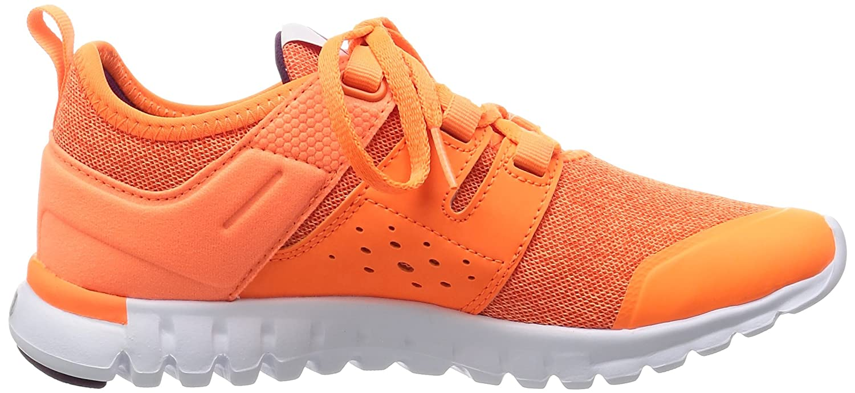 Reebok Damen Sublite Authentic 2.0 MTM Laufschuhe Orange (Electric Peach/Energy Orange/Wht/Cel Orange/Wht/Cel Peach/Energy Orchd) 0997cf