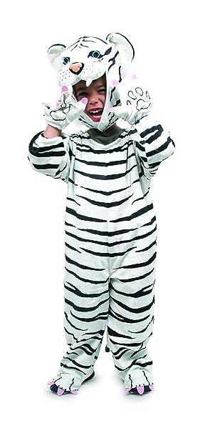 Legler - 2020883 - Disfraces para Niños - Traje - Tigre ...