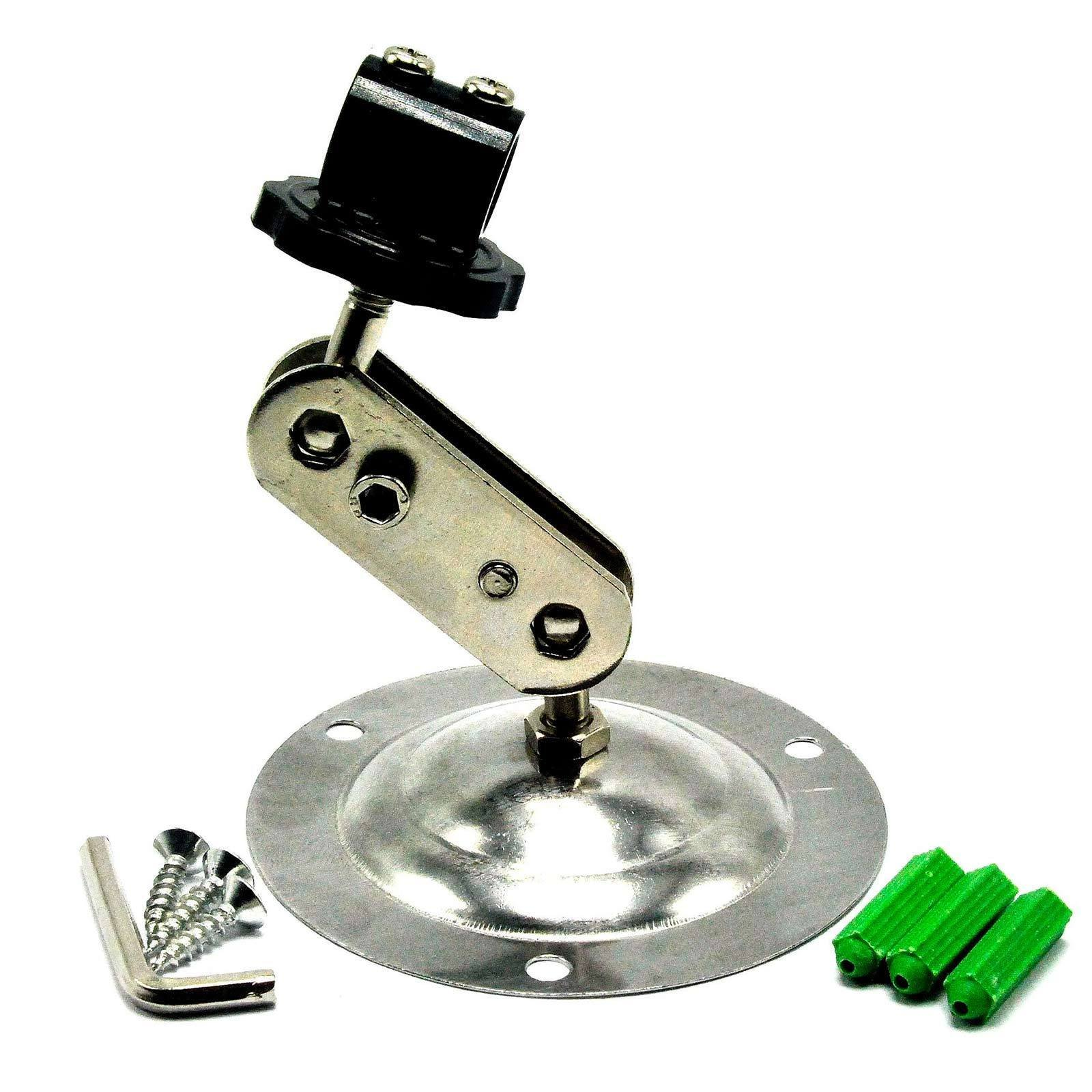 NYBG 360 Degree Adjustable Locate Torch Holder/Clamp/Mount For Laser Module 4 Sizes For Choice (22mm)