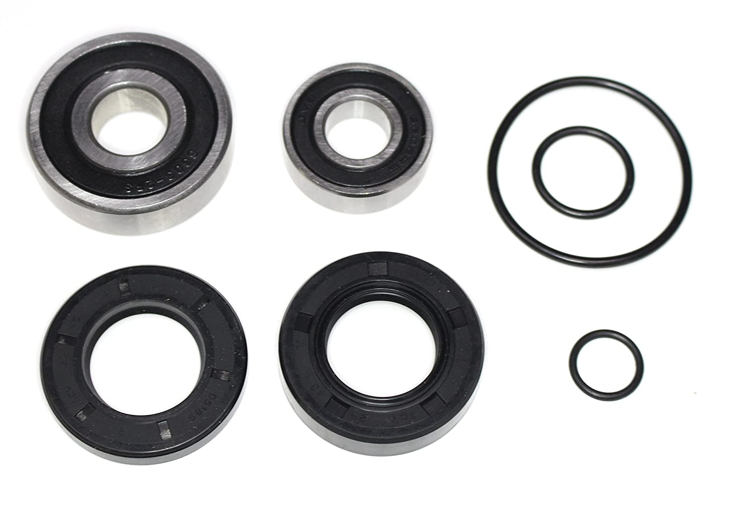 Jet Pump Rebuild Kit Compatible with Kawasaki OEM# 72-209A fits 750 ZXI //900 ZXI //900 STX //900 STS 1995-97 /& 1999-02