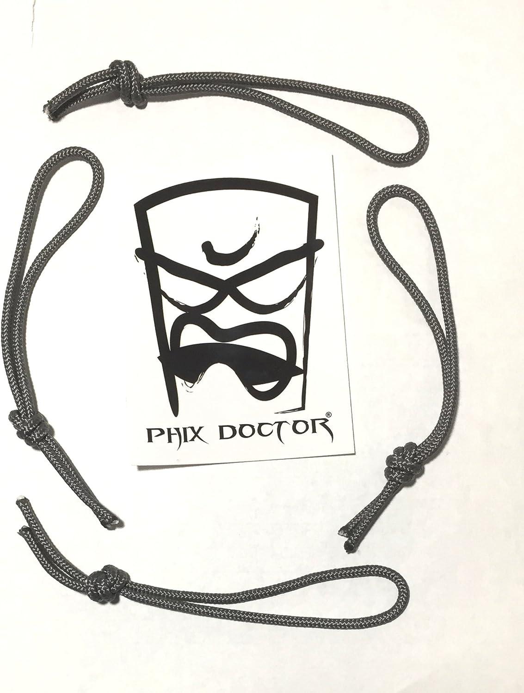 Phix Doctor - Cordel para Tabla de Surf, Longboard y Sup (4 ...