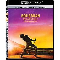Bohemian Rhapsody (Bilingual) [4K Blu-ray + Digital Copy]