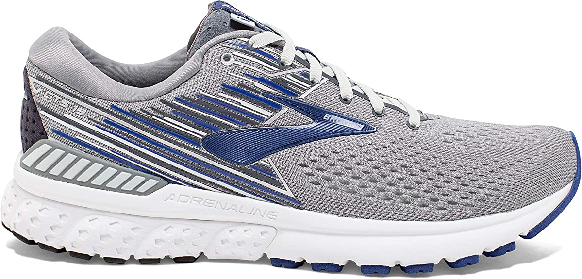 Brooks Adrenaline GTS 19, Zapatillas de Running para Hombre: Amazon.es: Zapatos y complementos