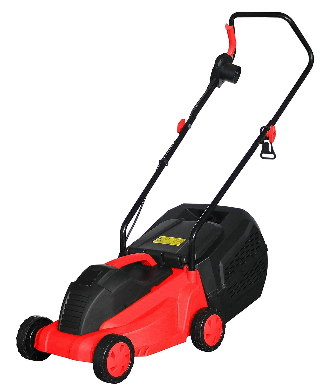 Racing RAC1000ELA - 1000W Electric Lawnmower