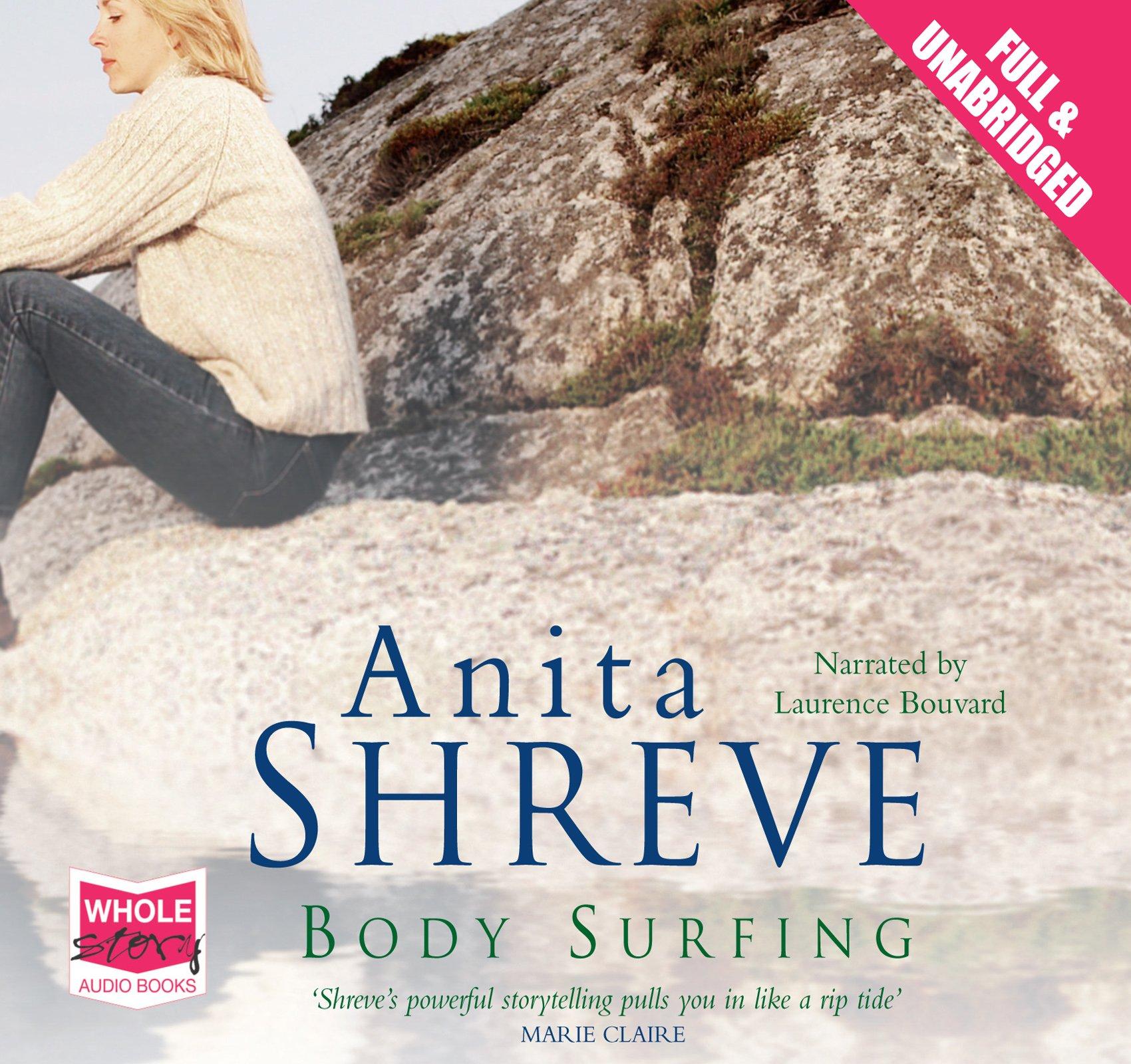 Read Online Body Surfing pdf epub