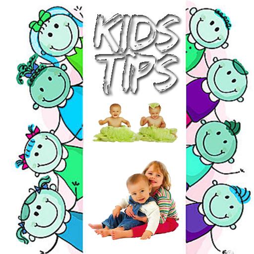 Kids Health Tips (Kids Tips)