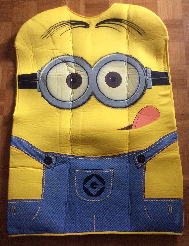 Disfraz de Minion Dave para hombre de la he: Amazon.es: Juguetes y ...