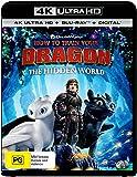 How to Train Your Dragon: The Hidden World (4K UHD/Blu-ray/Digital)