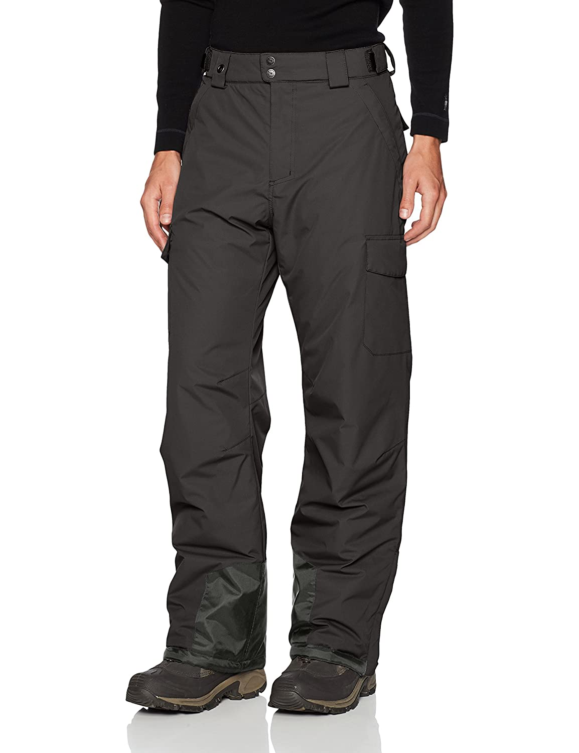 White Sierra Mens 30 Inseam Wind River Insulated Pants