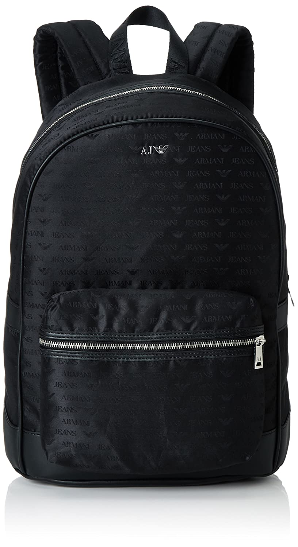 f46509694f28 Armani Jeans Men s 932523CC993 Hobos and Shoulder Bag Black Size ...
