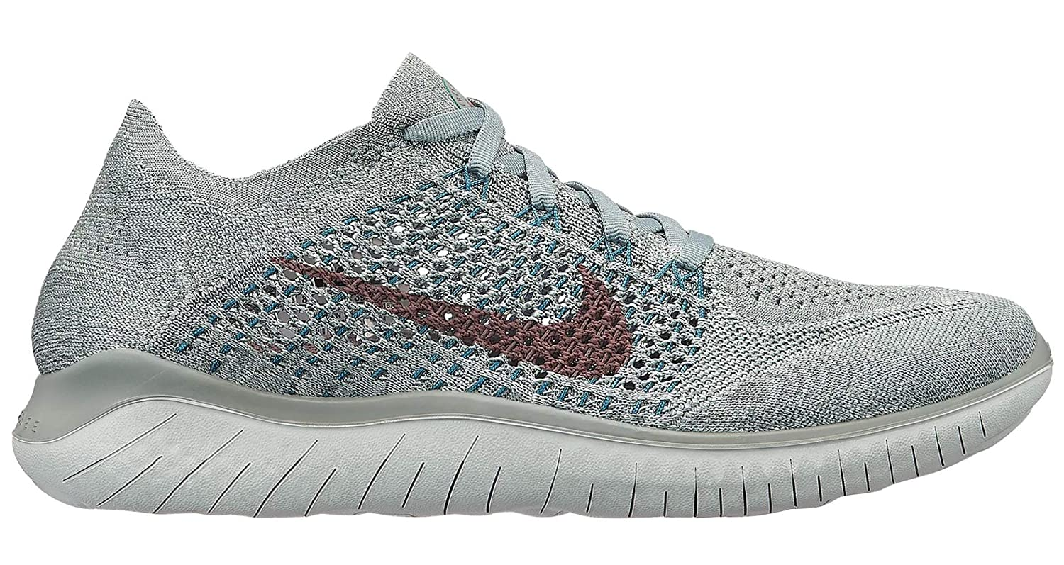 official photos 673c2 d26fc Amazon.com   NIKE Women s Free Rn Flyknit 2018 Running Shoe   Road Running