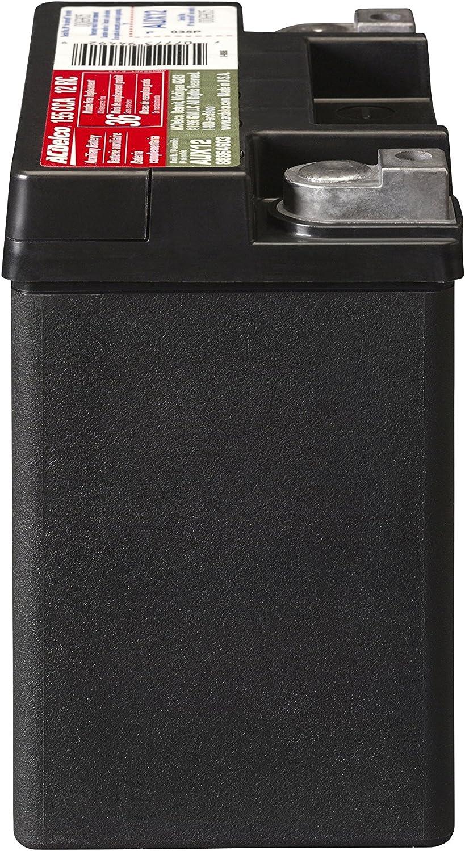 ACDelco AUX12 Professional AGM Automotive JIS 12BS Battery