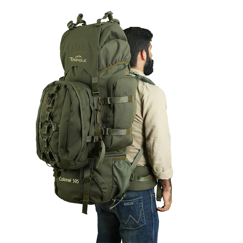 tripole Best rucksack Brand in India
