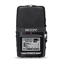 H2n - Enregistreur 4 pistes portable XY et Mid-Side