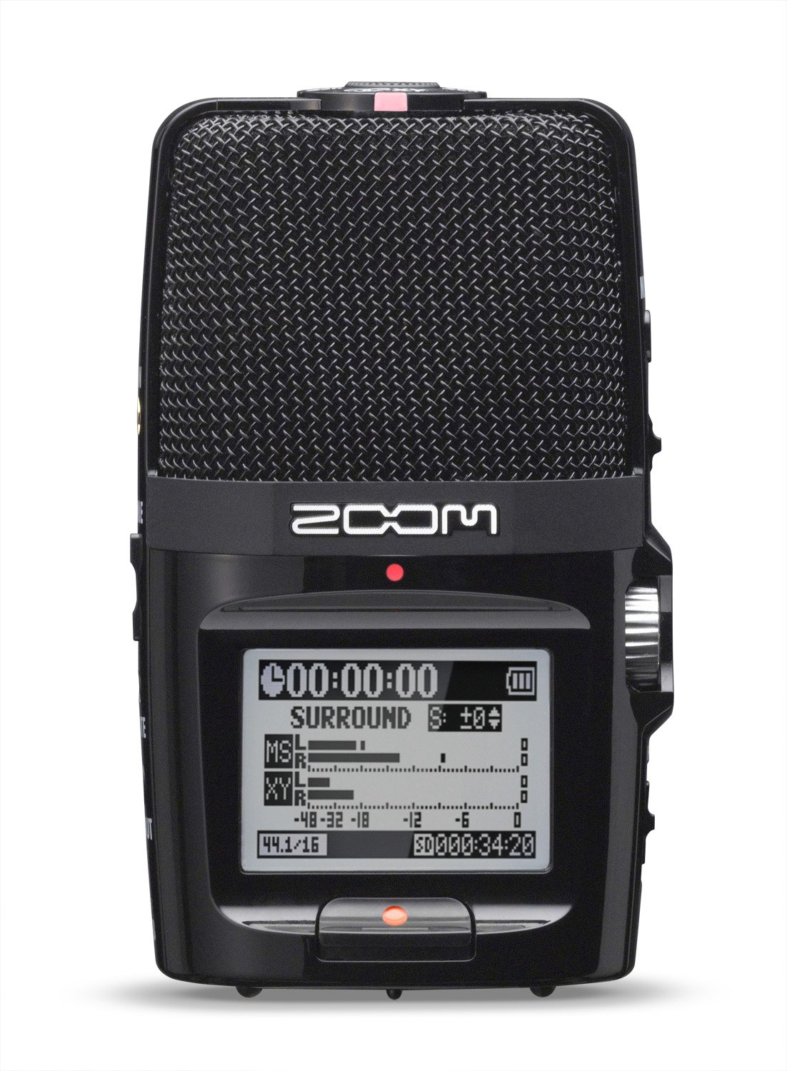 Zoom H2n Handy Recorder by Zoom