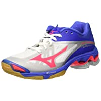 Shoes Mizuno Wave Lightning Volleyball Women Z2 WOS Shoes