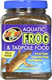 Zoo Med 26043 Tadpole Food, 12 oz