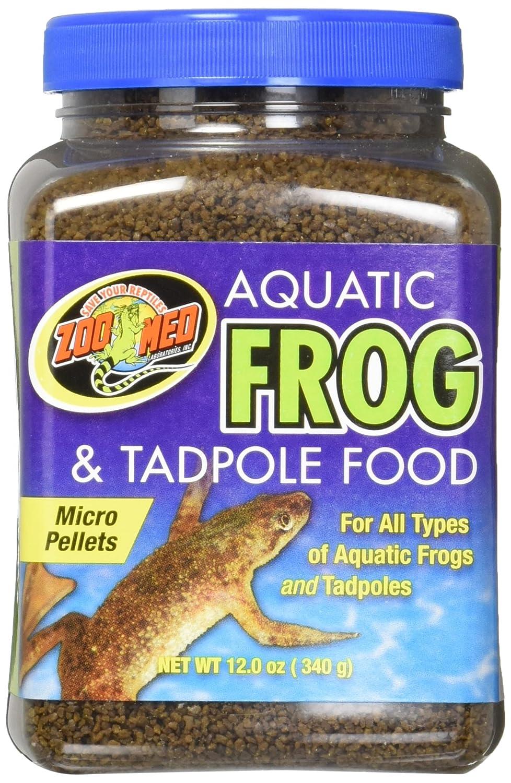 Zoo Med 26043 Tadpole Food, 12 oz Prime Pet Deals - Code 2