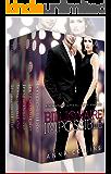 Billionaire Romance Box Set: Billionaire Impossible Mega Box Set: The Alpha Billionaire Romance Complete Series (4 Full Box Sets Included)