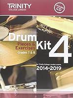 Drum Kit 4 Grades 7 -