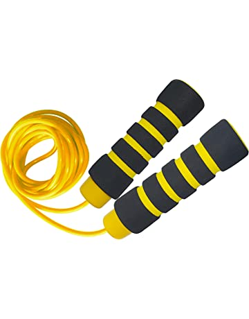 Limm All Purpose Jump Rope - Easily Adjustable And With Comfortable Handles - For Any Skill