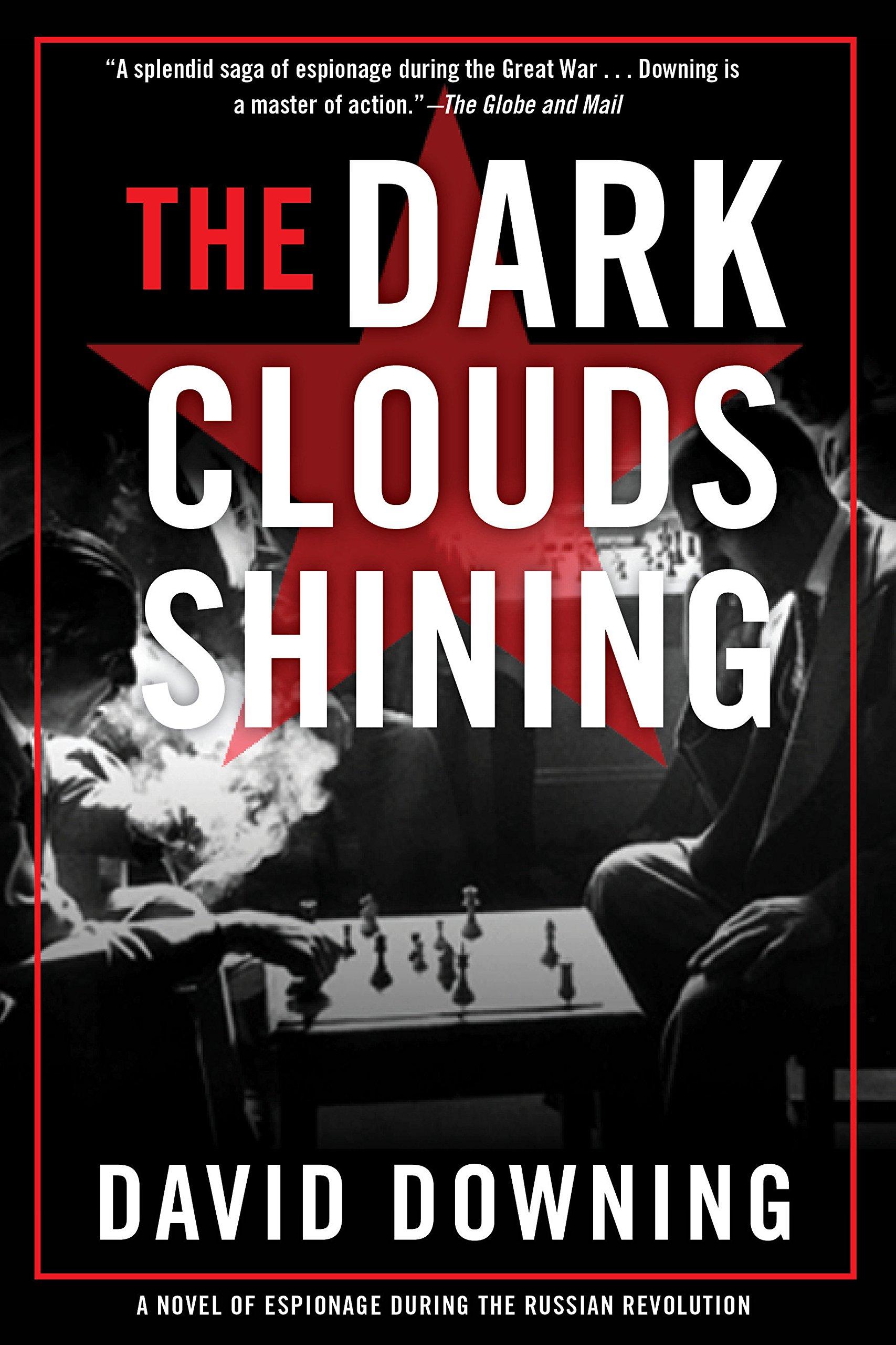 The Dark Clouds Shining (Jack Mccoll 4): Amazon.es: Downing, David ...