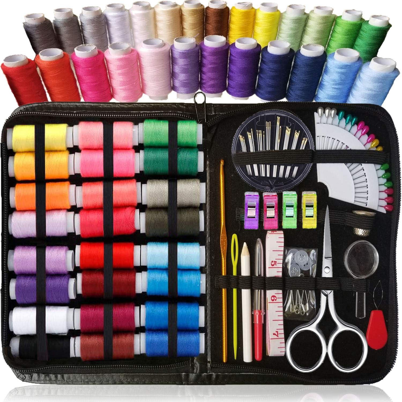 ARTIKA 24XL Spools Multi Color Sewing KIT $9.95 Coupon
