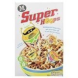 Morrisons Super Hoops, 375g